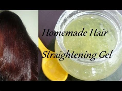 how tomake homade hair straightener picture 6