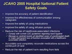 joint commission national patient safety goal 2006 picture 11