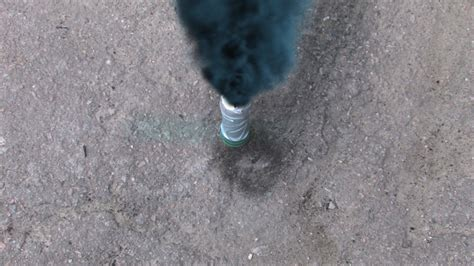 making smoke bombs picture 1