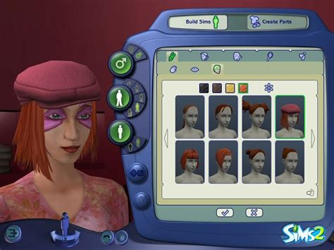 body shop sims2 picture 6