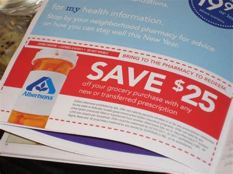 albertsons prescription transfer $25 picture 14