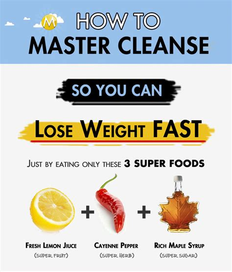 protocol on master cleanse in 2014 picture 4