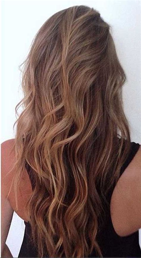 coloring hair from blonde to brown picture 2