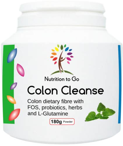 probiotics used during a colon cleanse picture 1