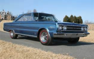 list of muscle cars picture 2