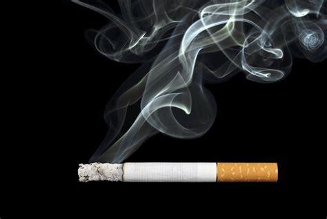 cigarette smoke picture 5