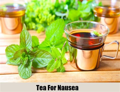 herbal tea for nausea picture 7