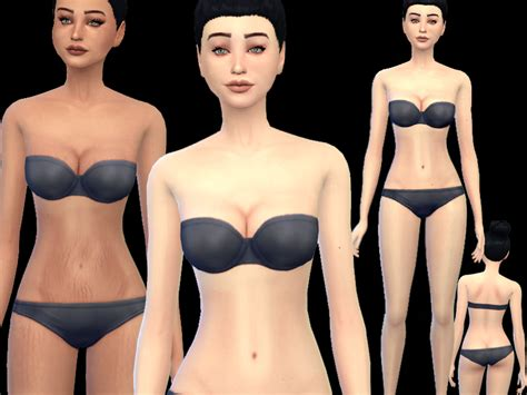 the sims 3 stretch marks picture 3