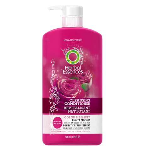 herbal essence hair picture 15