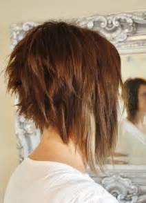 a line hair cut picture 17