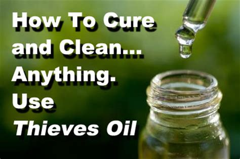 how to take thieves oil for herpes picture 8