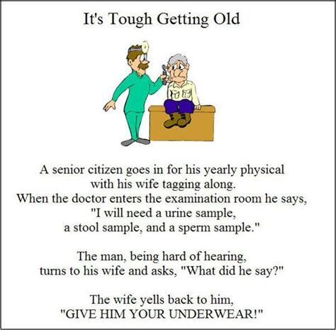 aging jokes picture 10