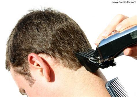 clipper cuts hair picture 2
