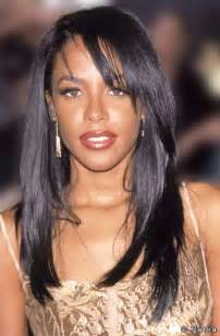 aaliyah's hair styles picture 1