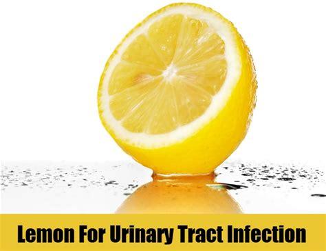lemon for bladder infection picture 1