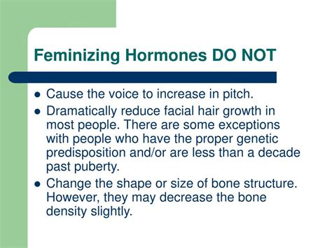 feminizing hormone effects picture 3
