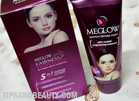 meglow cream ki hindi detail picture 2
