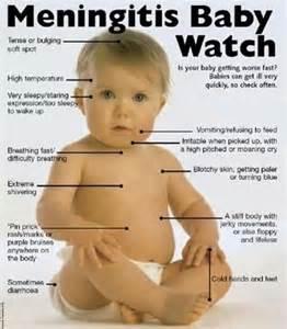 symptoms menichitis picture 2