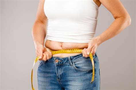 weight gain for women picture 2