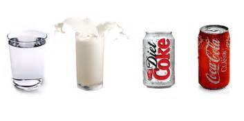 diet coke vs water picture 7