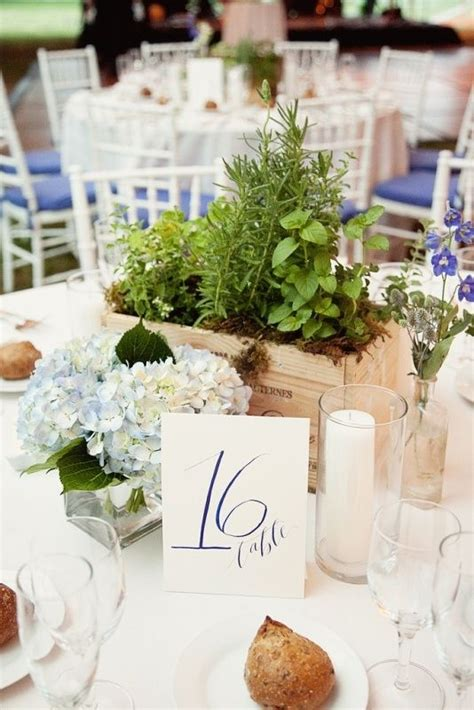 herbal centerpieces picture 5