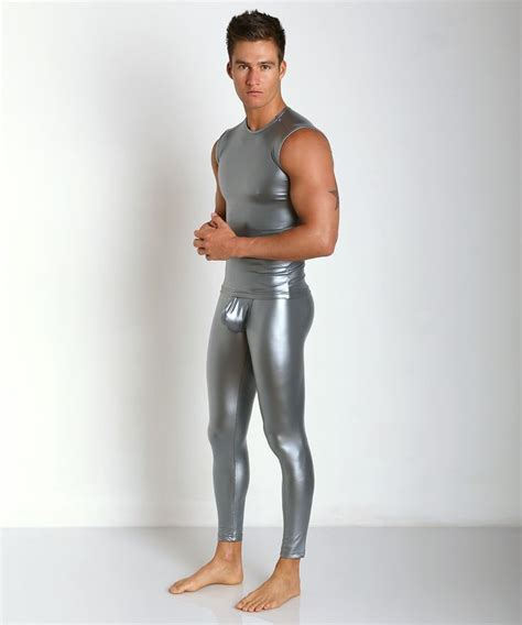 sexy lycra men picture 1