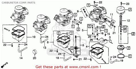 cb900 carb parts picture 2