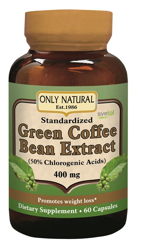 zenulife green coffee bean extract picture 2