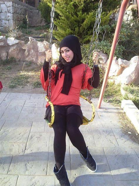 chouha 9hab hijab picture 7