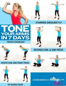excercises to tone muscle picture 3