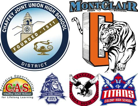 chaffey joint union high school district picture 1