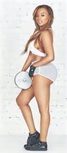 brazilian curvy diet picture 2