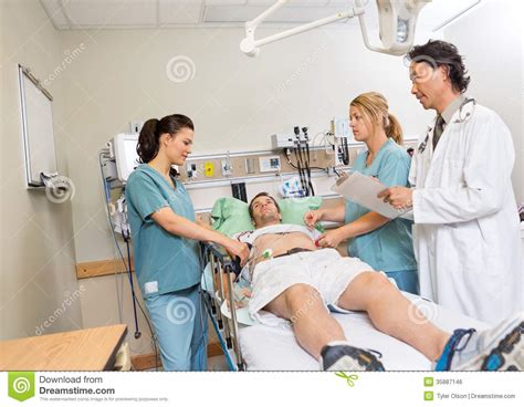 female doctor checking s picture 7