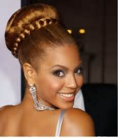 african american hair styles buns picture 3