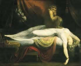 dreams nightmares talking in sleep picture 21