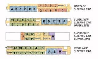 amtrak sleeping car routes picture 14