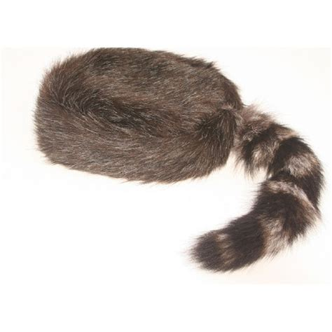 coon skin cap picture 19