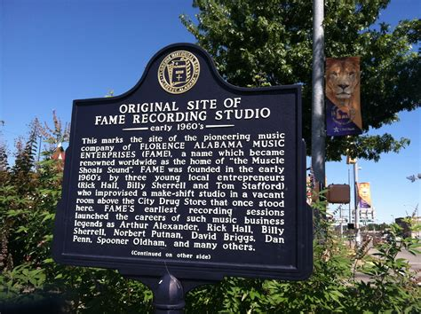 muscle shoals music picture 2