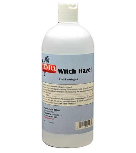 witch hazel on muscle and joint pain picture 6