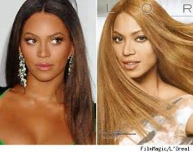 beyonce bleached skin picture 7