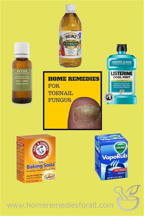 home remedy for nail fungus picture 7