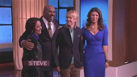 acne cure on steve harvey picture 1