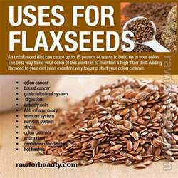 health benefits of flax seed picture 3