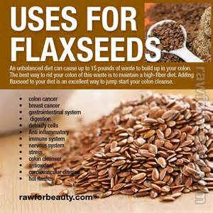 health benefits of flax seed picture 2