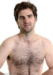 chest hair old man picture 5