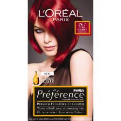 loreal feria hair products picture 7