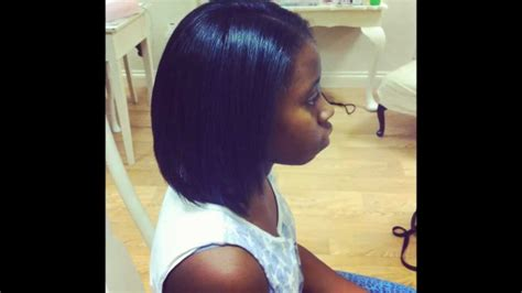 keratin hair process picture 9