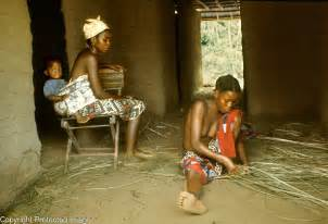 africa tribes life picture 2