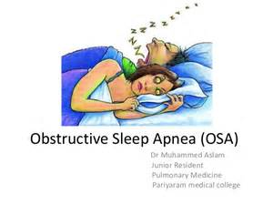 obstructive sleep apnea not snoring picture 1