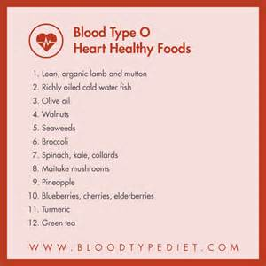 blood type o diet picture 13
